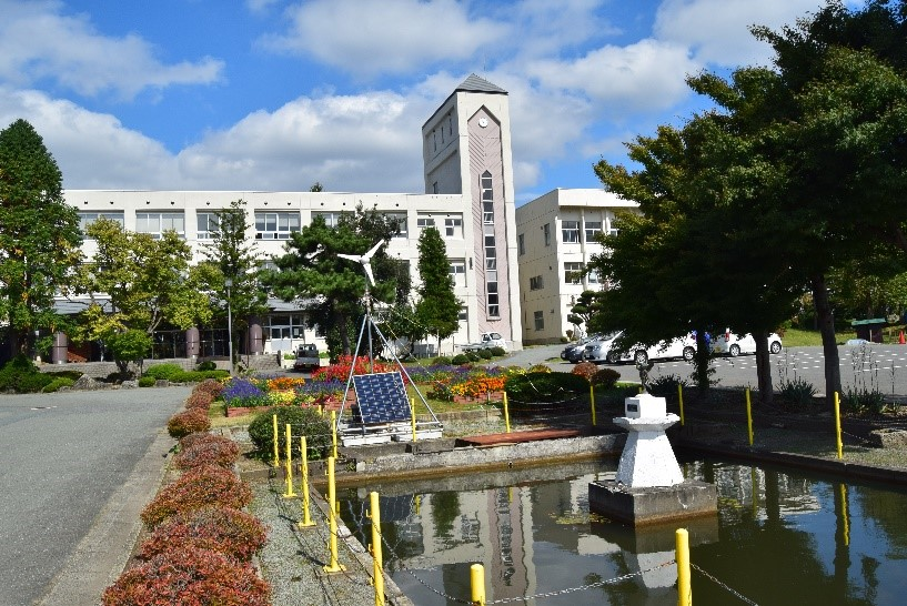 山形県立村山産業高等学校